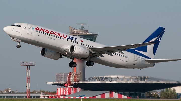 Ankara Anadolu Jet İletişim