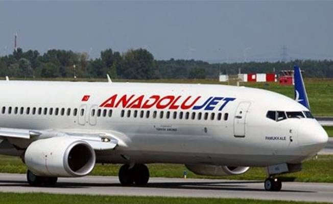 Antalya Anadolu Jet İletişim