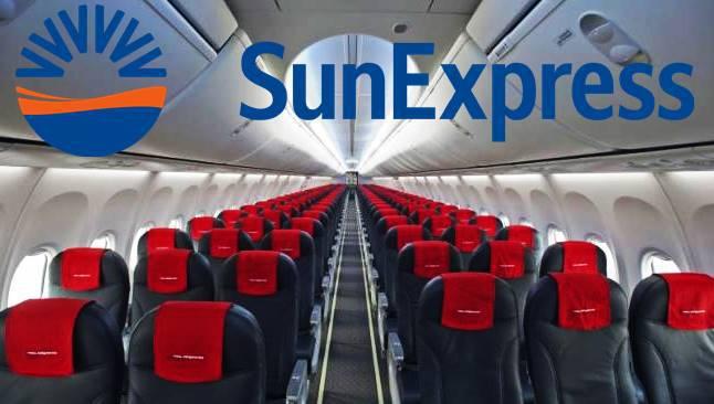 Antalya Sunexpress İletişim
