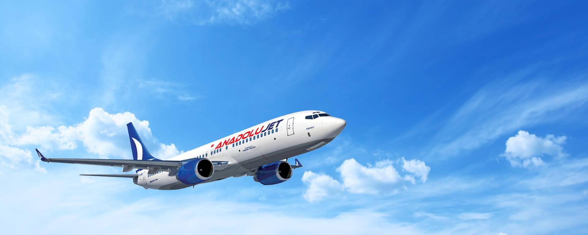 Erzurum Anadolu Jet İletişim