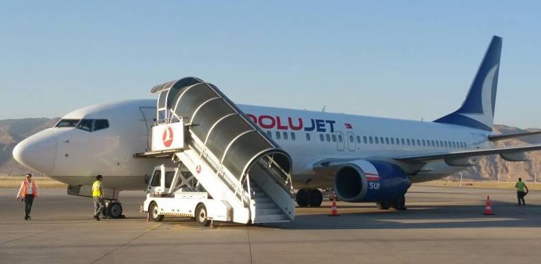 Şanlıurfa Anadolu Jet İletişim