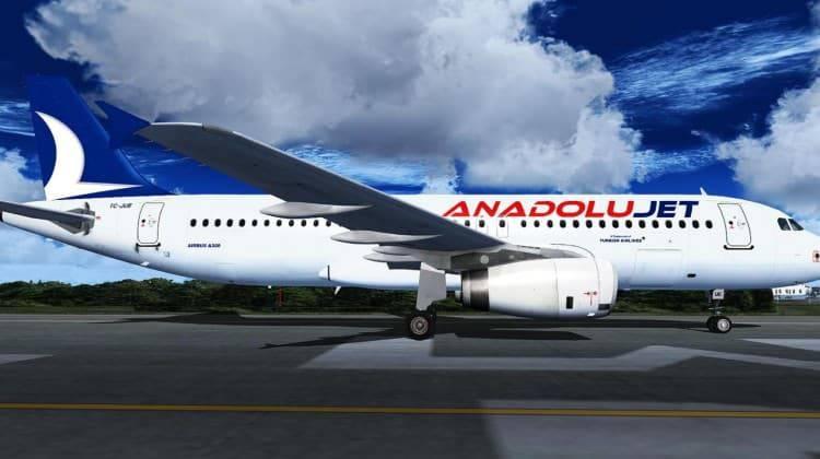 Trabzon Anadolu Jet İletişim